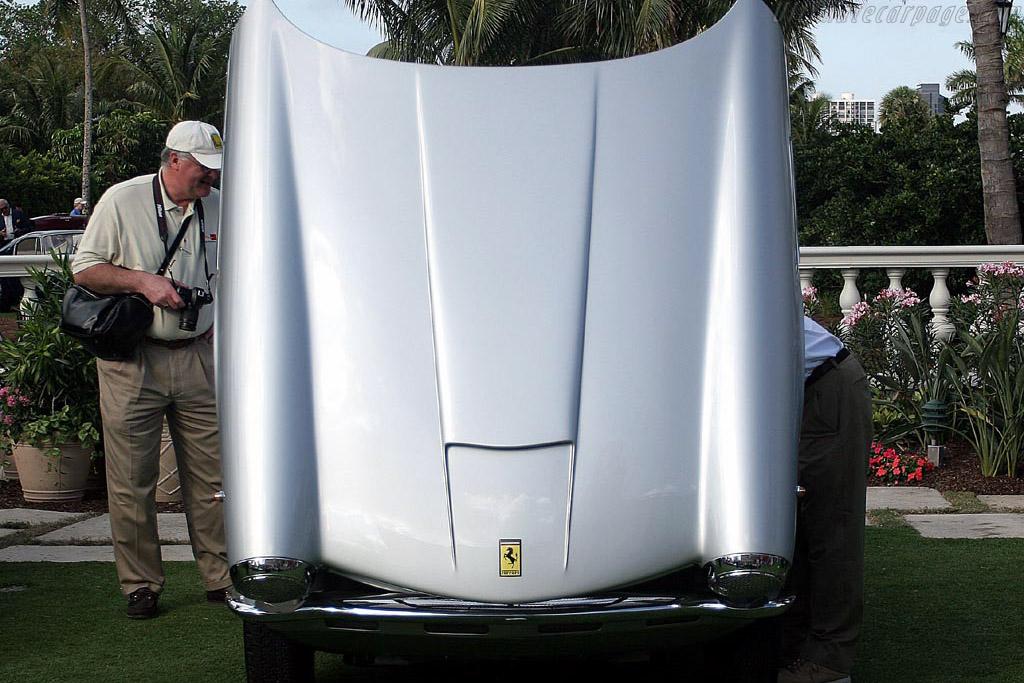 Ferrari 250 GT SWB Bertone - Chassis: 1739GT   - 2007 Cavallino Classic
