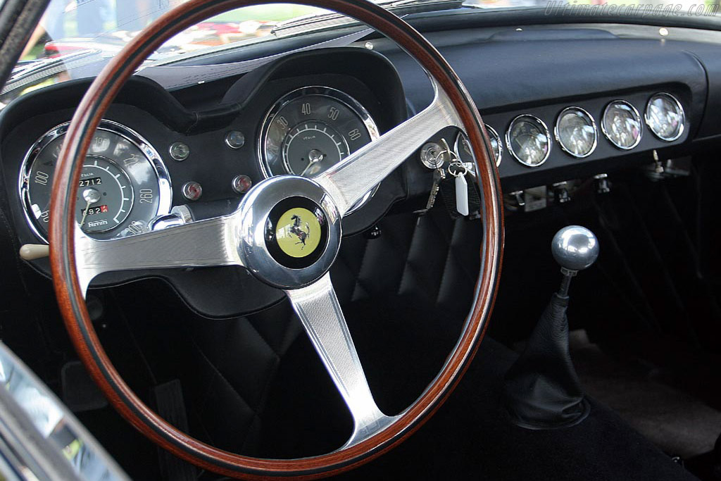 Ferrari 250 GT TdF - Chassis: 1353GT   - 2007 Cavallino Classic