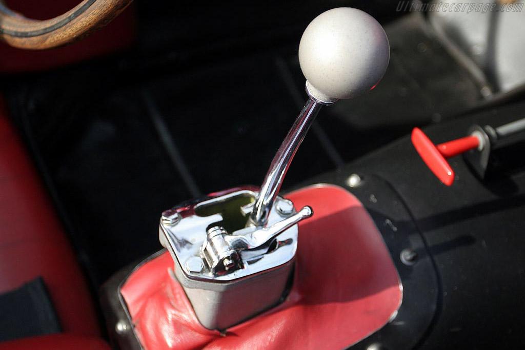 Ferrari 250 TR - Chassis: 0756TR   - 2007 Cavallino Classic