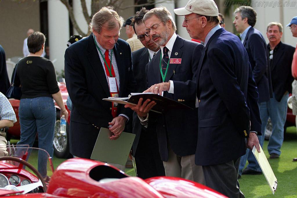 Ferrari 250 TR Prototipo - Chassis: 0666 - Entrant: Jon Shirley  - 2007 Cavallino Classic