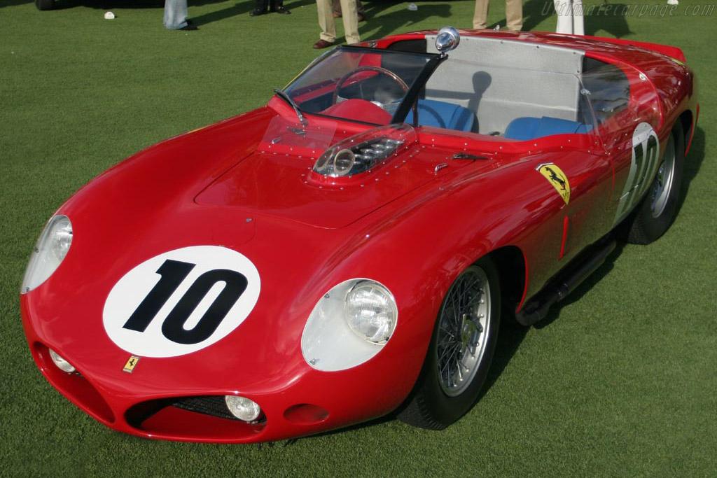 Ferrari 250 TRI61 - Chassis: 0794TR   - 2007 Cavallino Classic