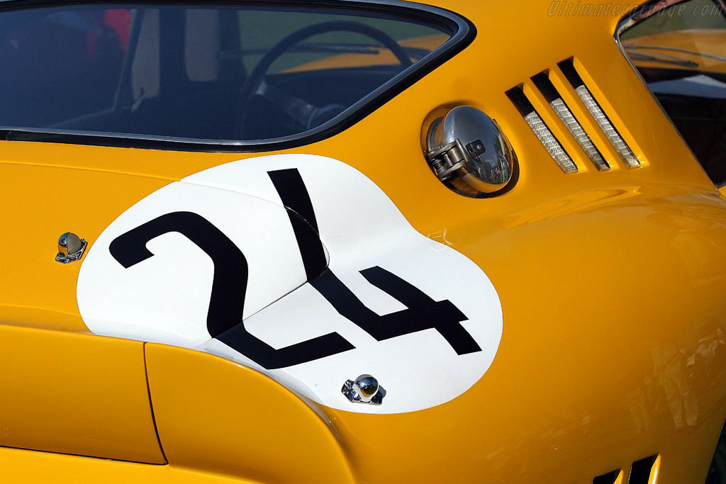 Ferrari 275 GTB/C - Chassis: 06885   - 2007 Cavallino Classic