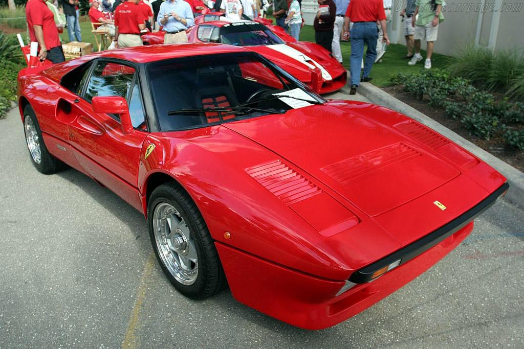 Ferrari 288 GTO - Chassis: 53783   - 2007 Cavallino Classic
