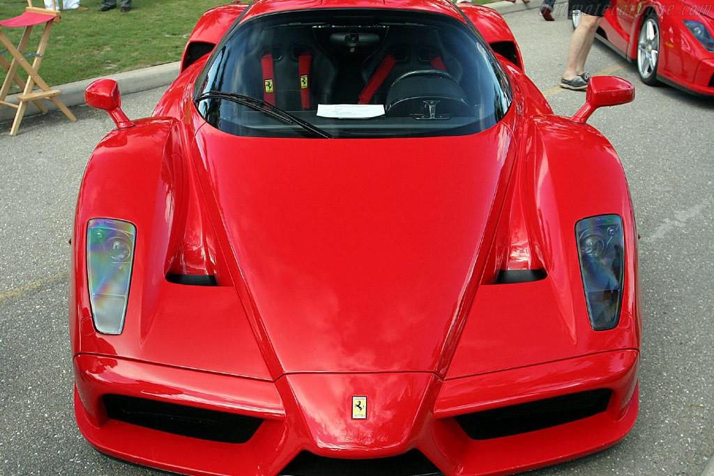 Ferrari Enzo    - 2007 Cavallino Classic