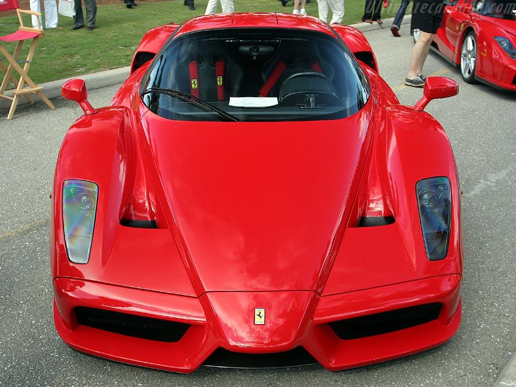 Ferrari Enzo 2007 Cavallino Classic