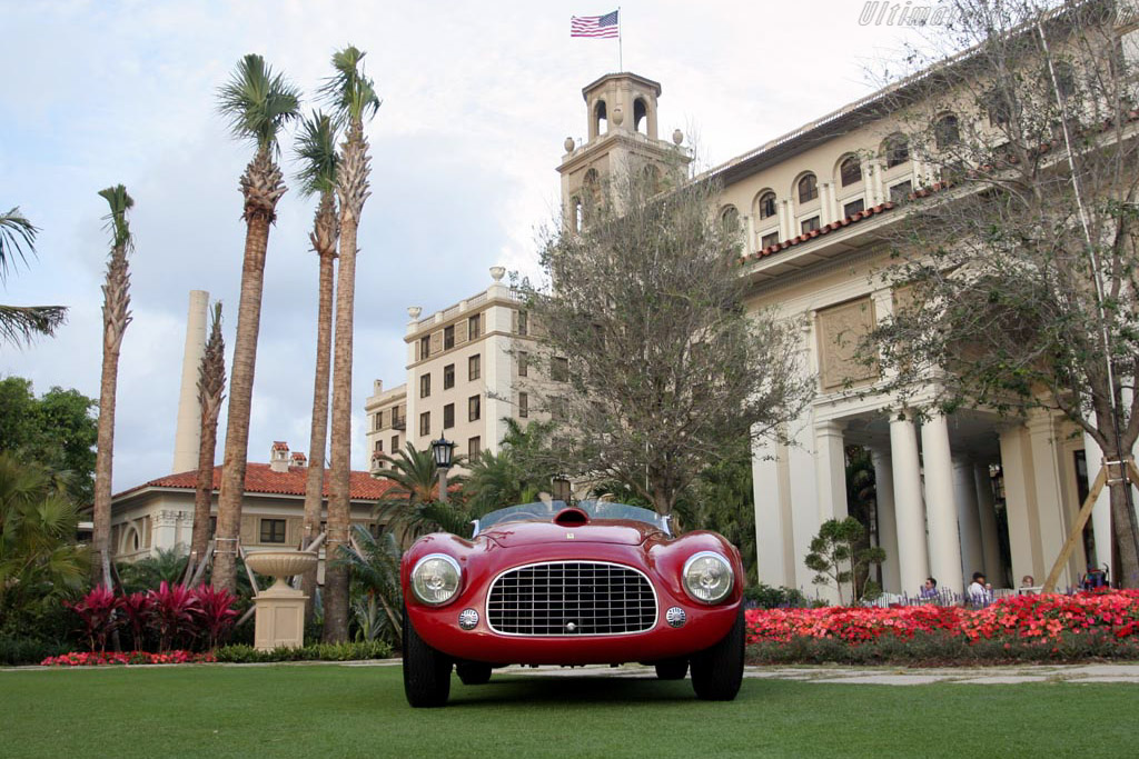 Welcome to the Breakers    - 2007 Cavallino Classic