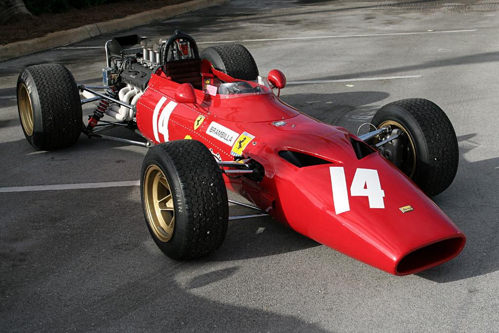 Ferrari 166 Dino F2 - Chassis: 0004   - 2006 Cavallino Classic
