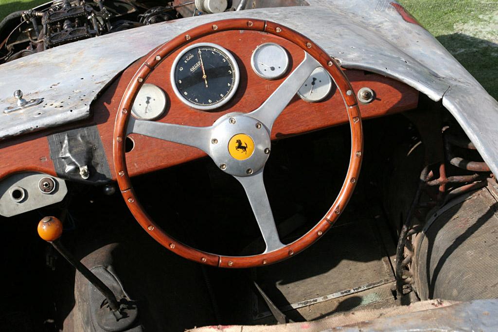 Ferrari 212 Export Fontana Spyder - Chassis: 0086E   - 2006 Cavallino Classic