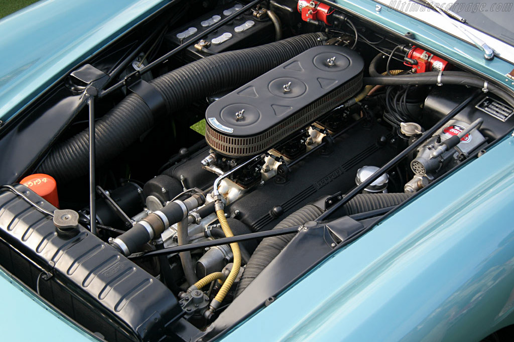Ferrari 250 GT Pininfarina Cabriolet Speciale - Chassis: 1737GT   - 2006 Cavallino Classic