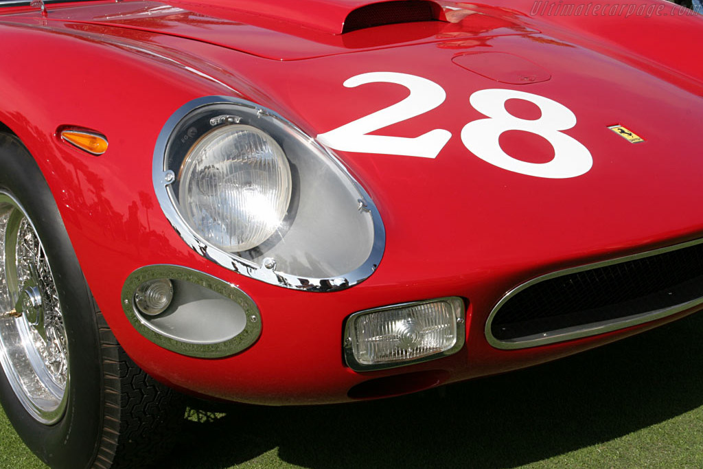 Ferrari 250 GTO Series 2 - Chassis: 5575GT   - 2006 Cavallino Classic