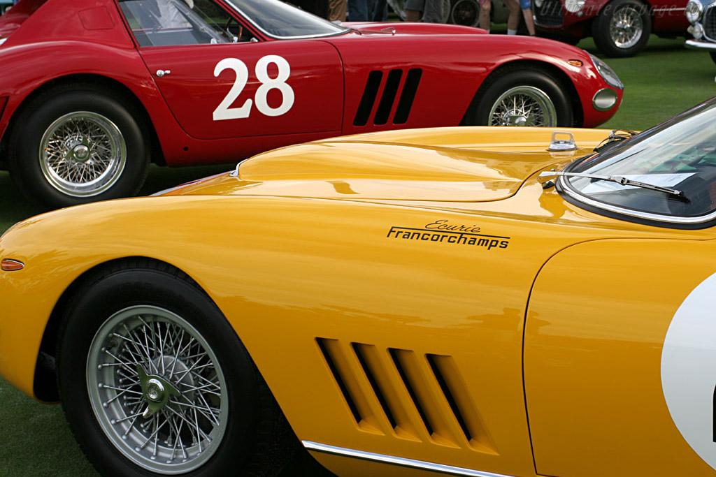 Ferrari 275 GTB Competitizione Speciale - Chassis: 06885   - 2006 Cavallino Classic