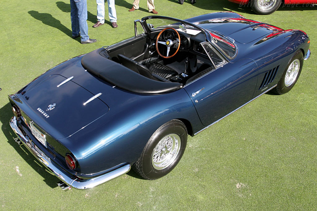 Ferrari 275 GTS Nart Spyder - Chassis: 10691   - 2006 Cavallino Classic