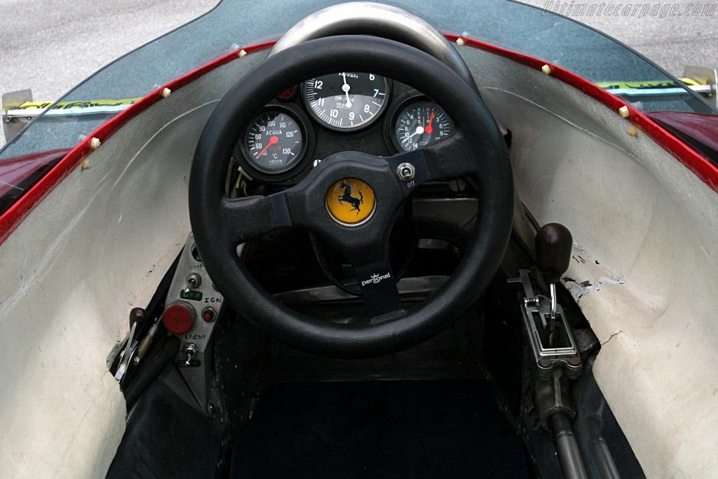 Ferrari 312 T5 - Chassis: 045   - 2006 Cavallino Classic