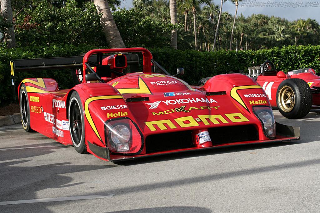 Ferrari 333 SP - Chassis: 016   - 2006 Cavallino Classic