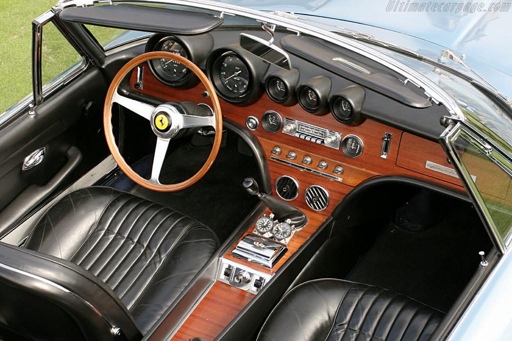 Ferrari 365 California Spyder - Chassis: 09889   - 2006 Cavallino Classic