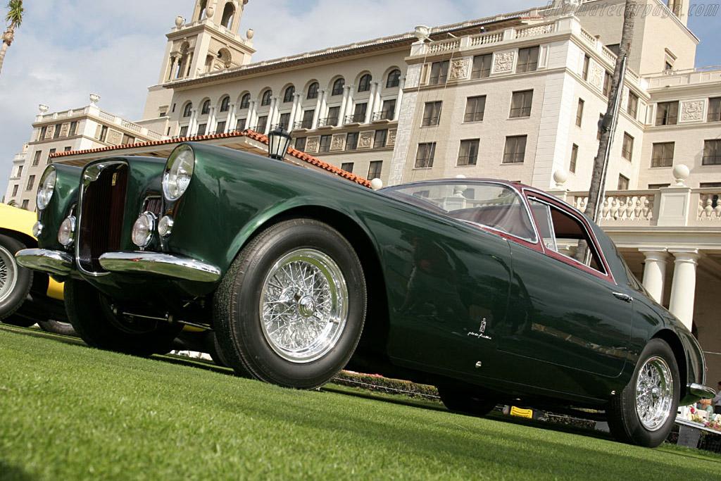Ferrari 375 America Pinin Farina Coupe Speciale - Chassis: 0355AL   - 2006 Cavallino Classic