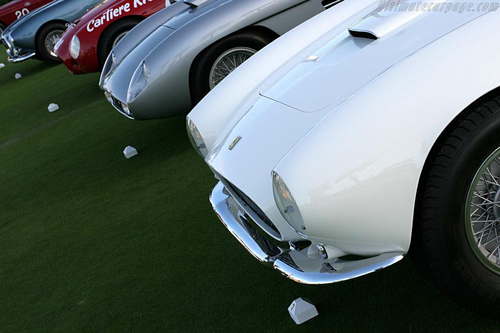 Ferrari 375 MM Pinin Farina Sport Speciale - Chassis: 0490AM   - 2006 Cavallino Classic