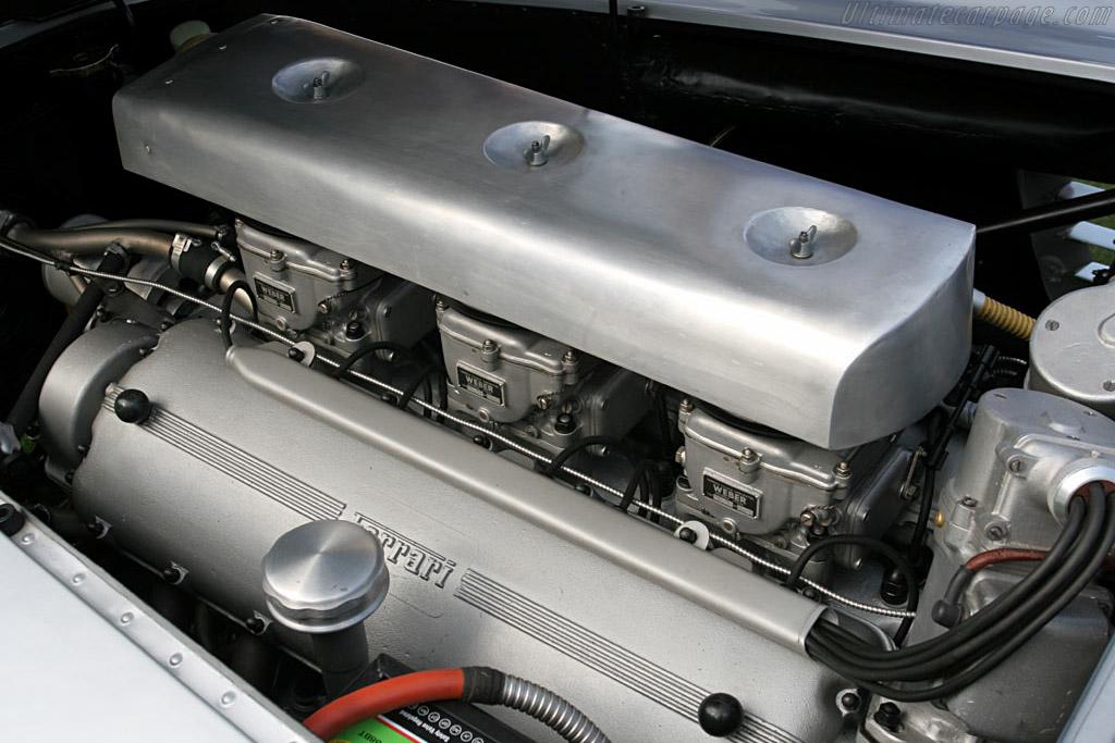 Ferrari 375 MM Scaglietti Speciale Coupe - Chassis: 0402AM   - 2006 Cavallino Classic