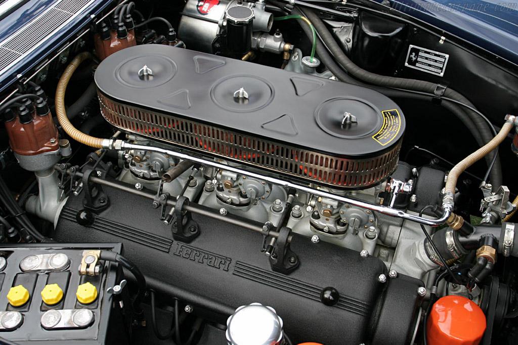 Ferrari 400 Superamerica Series 1 Coupe - Chassis: 2841SA   - 2006 Cavallino Classic