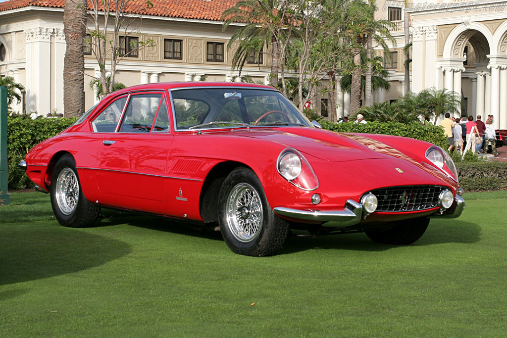 Ferrari 400 Superamerica Series 2 Coupe - Chassis: 3949SA - Entrant: Lee Herrington  - 2006 Cavallino Classic