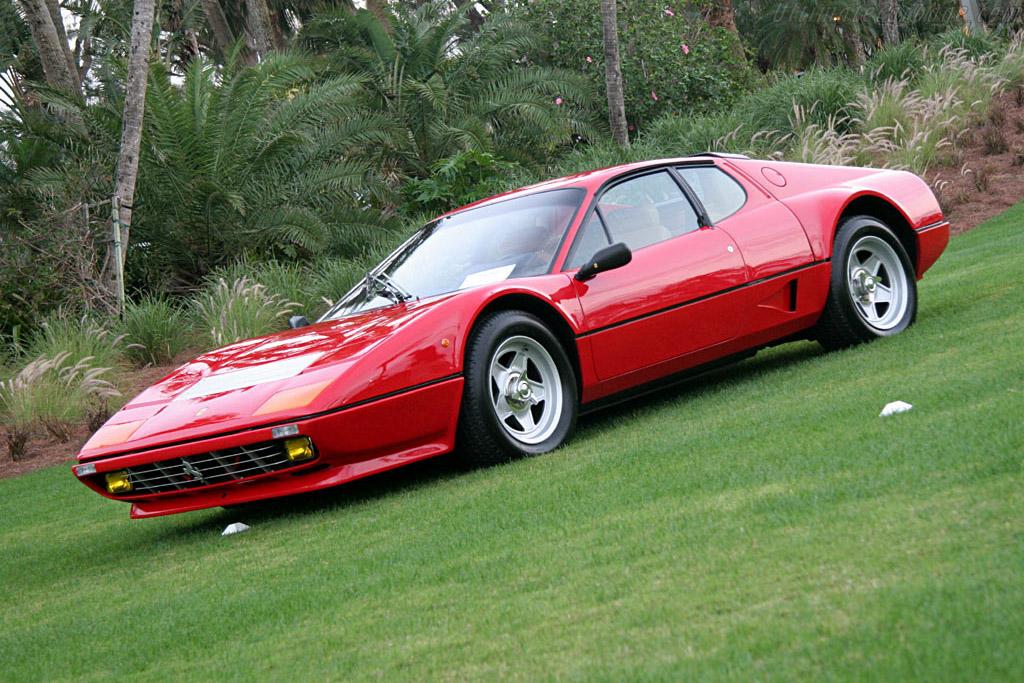 Ferrari 512 Bbi    - 2006 Cavallino Classic