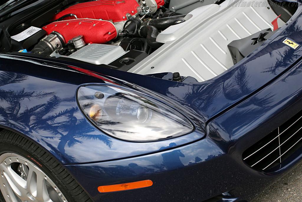 Ferrari 612 Scaglietti    - 2006 Cavallino Classic