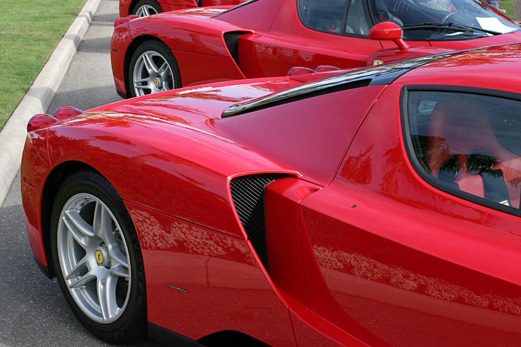 Ferrari Enzo    - 2006 Cavallino Classic