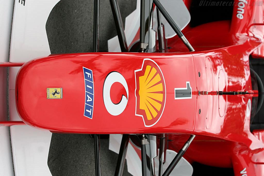Ferrari F2003 GA    - 2006 Cavallino Classic