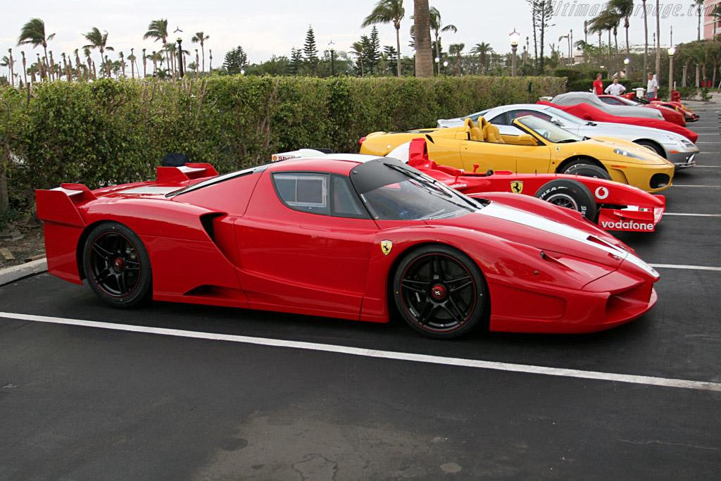 Ferrari FXX    - 2006 Cavallino Classic