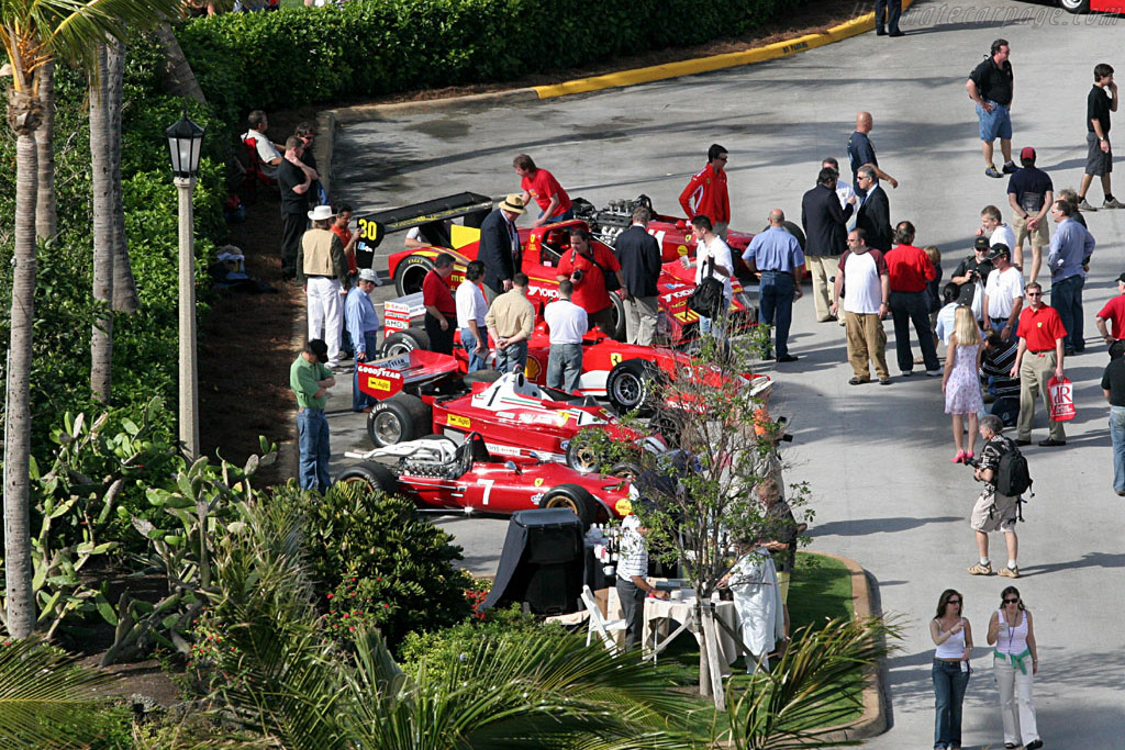 Welcome to the Breakers    - 2006 Cavallino Classic