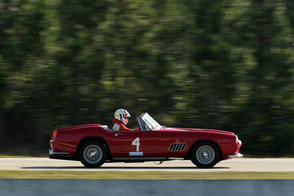 Ferrari 212 'California'    - 2008 Cavallino Classic