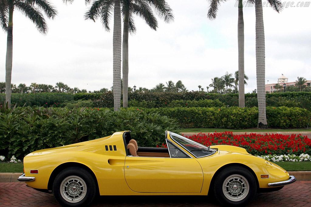 Ferrari 246 Dino    - 2008 Cavallino Classic