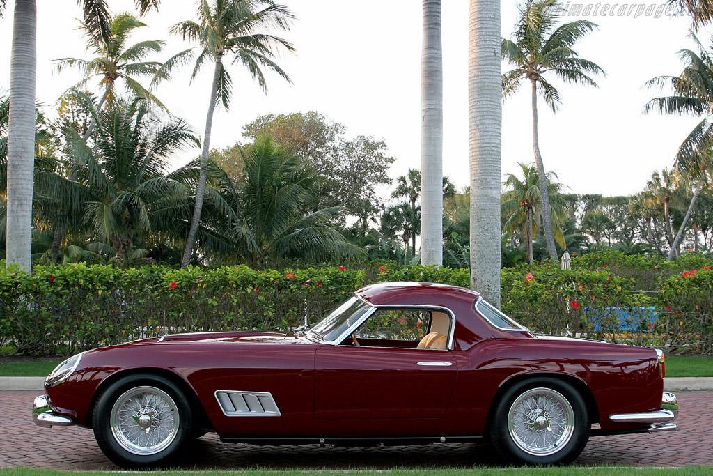 Ferrari 250 GT California - Chassis: 0937GT   - 2008 Cavallino Classic