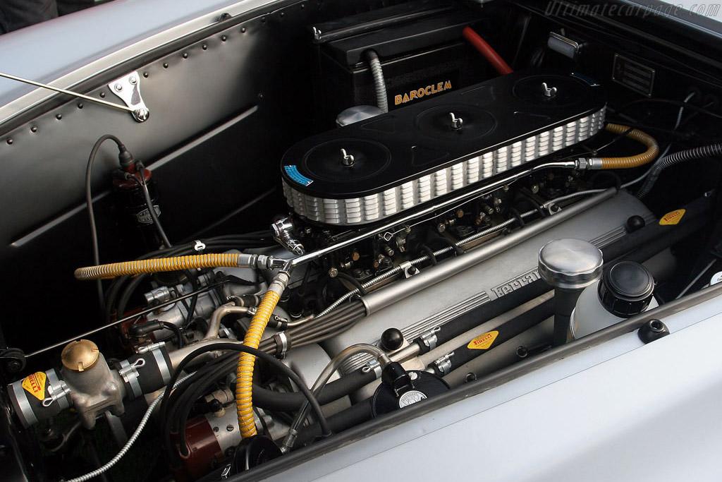 Ferrari 250 GT Europa Coupe - Chassis: 0397GT   - 2008 Cavallino Classic