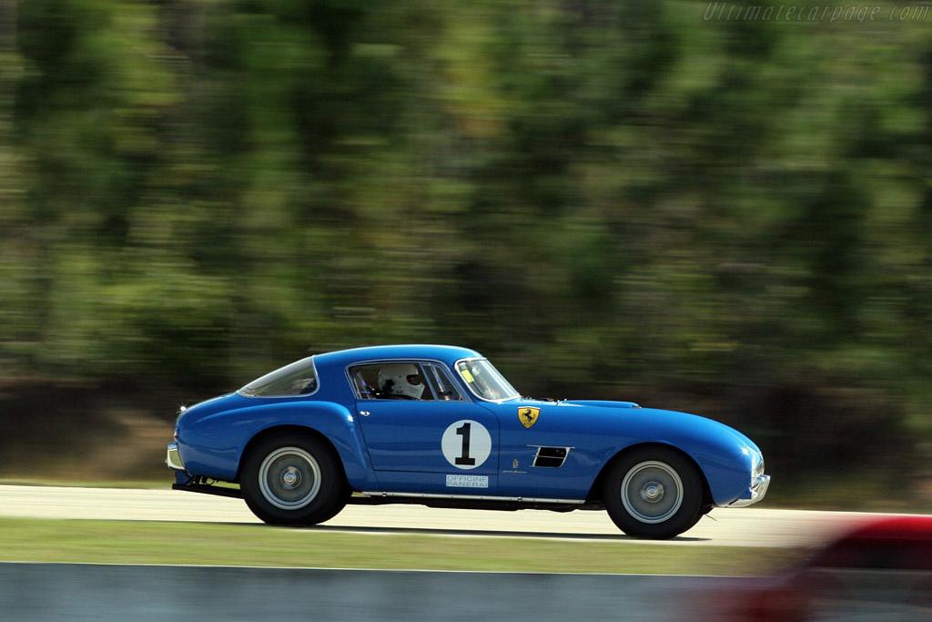 Ferrari 250 GT Europa Coupe - Chassis: 0383GT   - 2008 Cavallino Classic