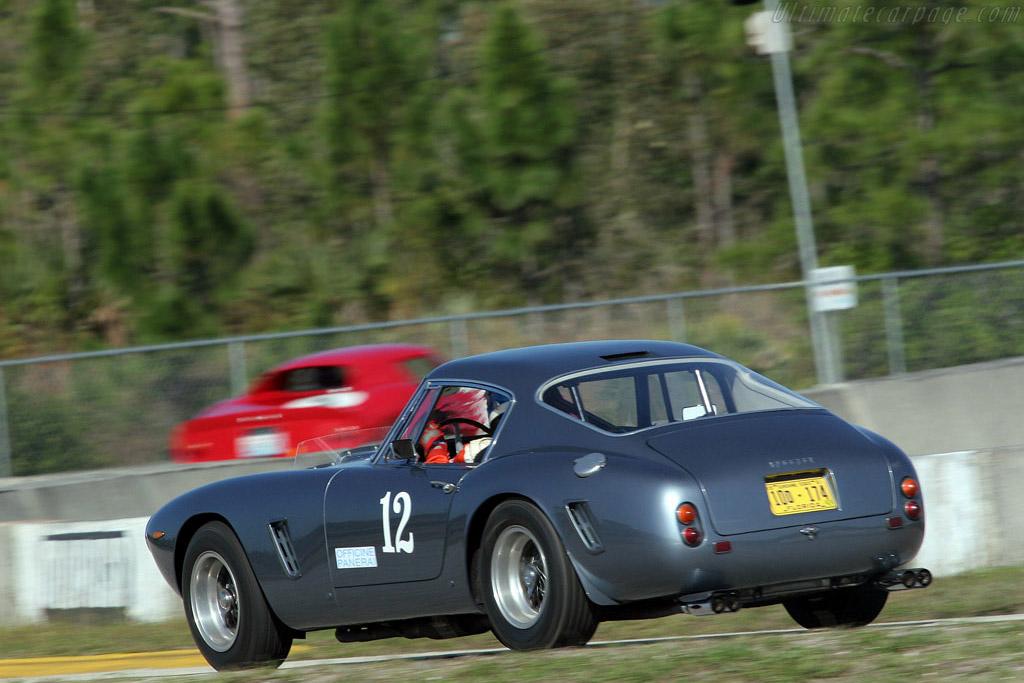 Ferrari 250 GT SWB - Chassis: 2729GT   - 2008 Cavallino Classic