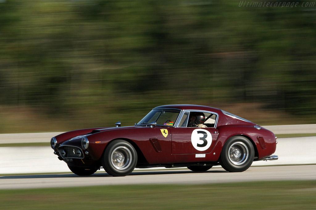 Ferrari 250 GT SWB - Chassis: 2443GT   - 2008 Cavallino Classic