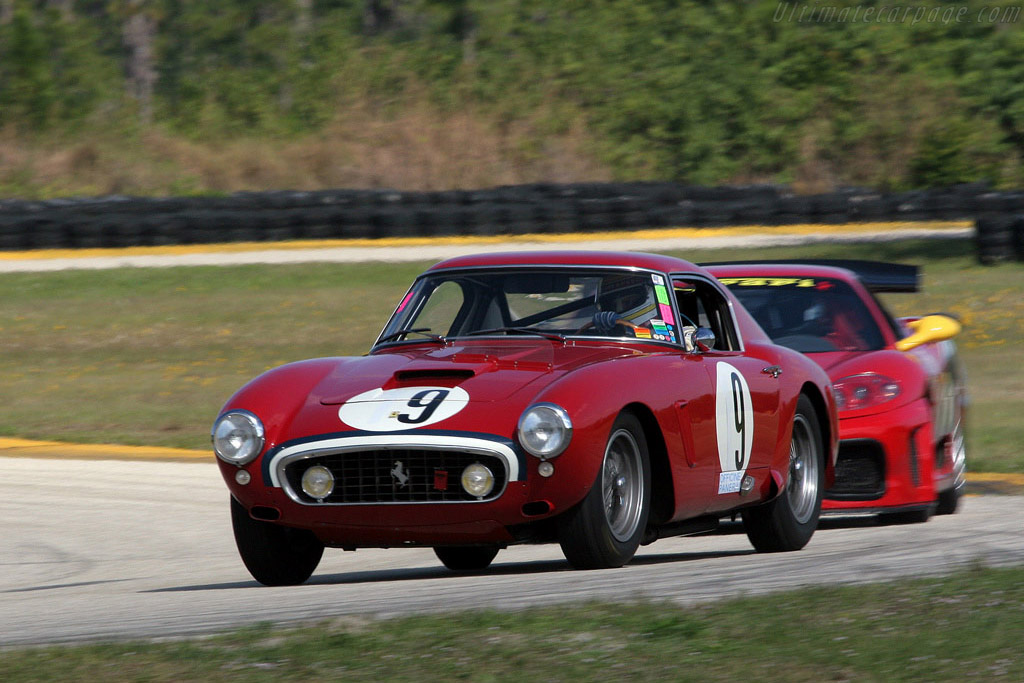 Ferrari 250 GT SWB - Chassis: 1759GT   - 2008 Cavallino Classic