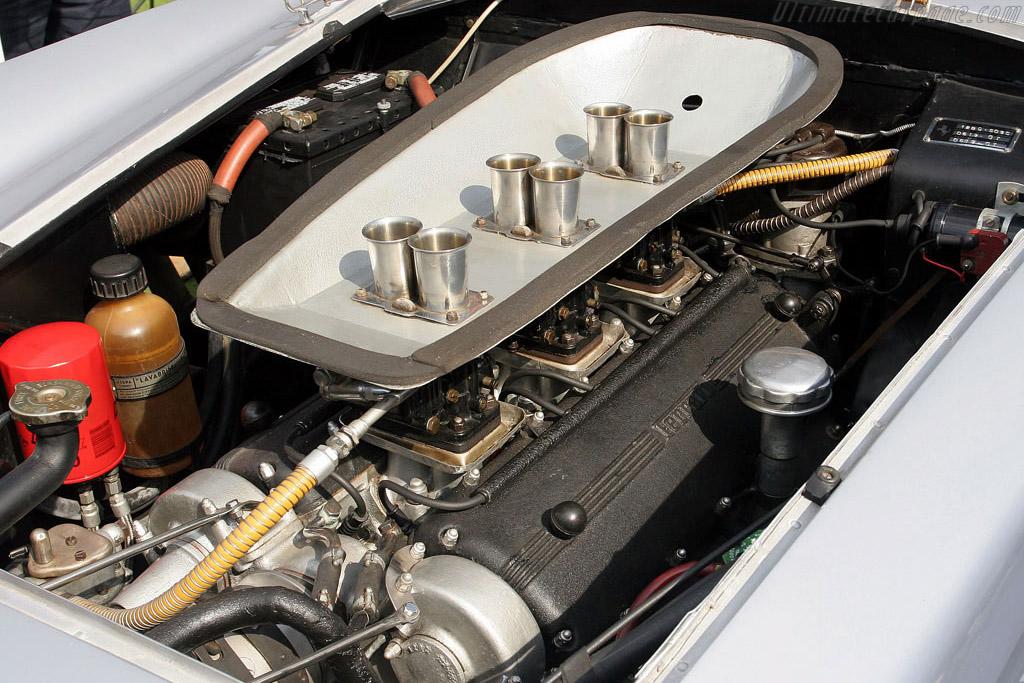 Ferrari 250 GT TdF - Chassis: 0619GT   - 2008 Cavallino Classic