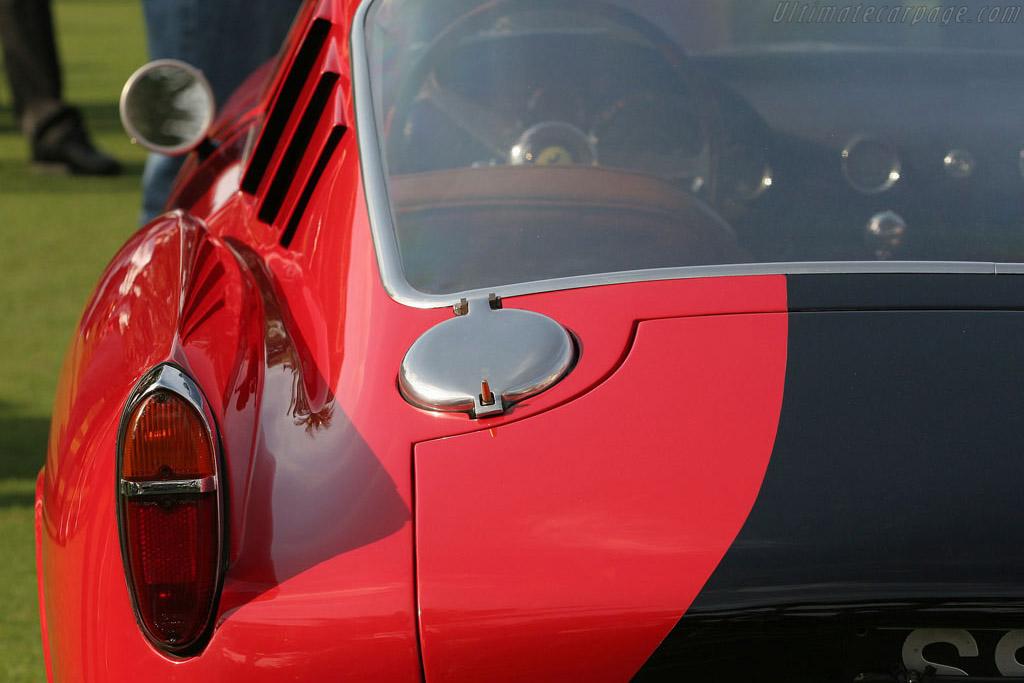 Ferrari 250 GT TdF - Chassis: 0881GT   - 2008 Cavallino Classic