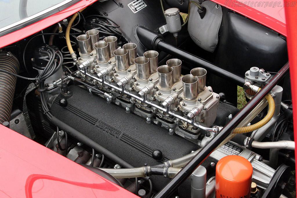 Ferrari 250 GTO - Chassis: 3413GT   - 2008 Cavallino Classic