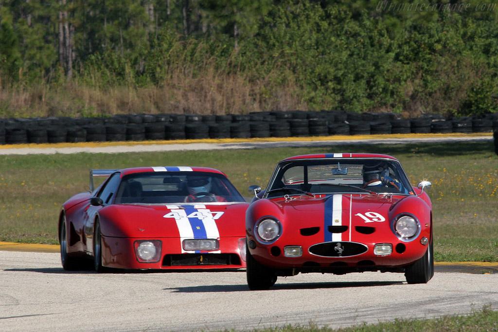 Ferrari 250 GTO - Chassis: 3705GT   - 2008 Cavallino Classic