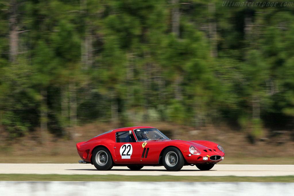 Ferrari 250 GTO - Chassis: 3943GT   - 2008 Cavallino Classic