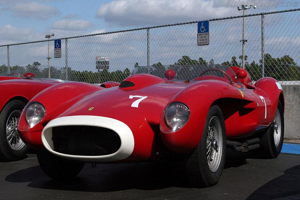 Ferrari 250 TR - Chassis: 0748TR   - 2008 Cavallino Classic