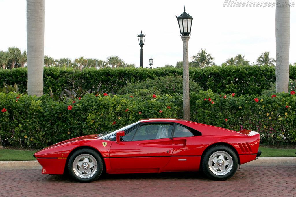 Ferrari 288 GTO    - 2008 Cavallino Classic