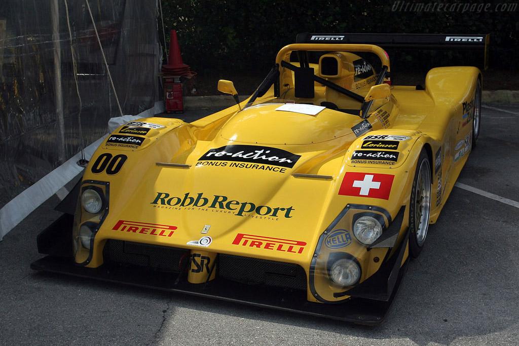 Ferrari 333 SP - Chassis: 020   - 2008 Cavallino Classic