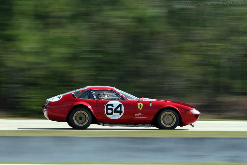 Ferrari 365 GTB/4 Daytona Comp - Chassis: 14437   - 2008 Cavallino Classic