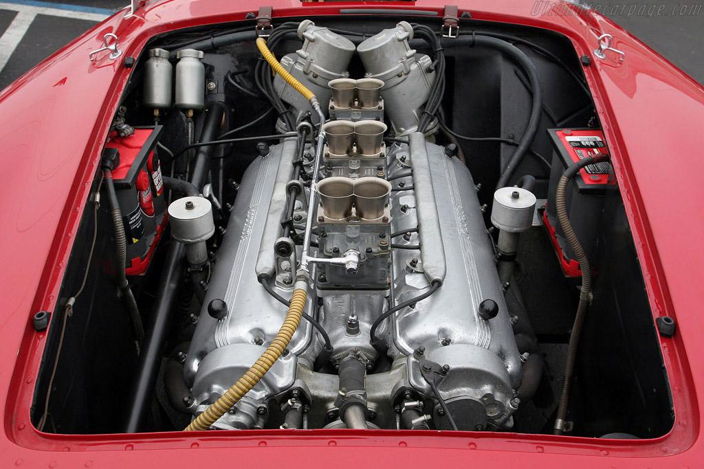 Ferrari 375 MM - Chassis: 0372AM   - 2008 Cavallino Classic