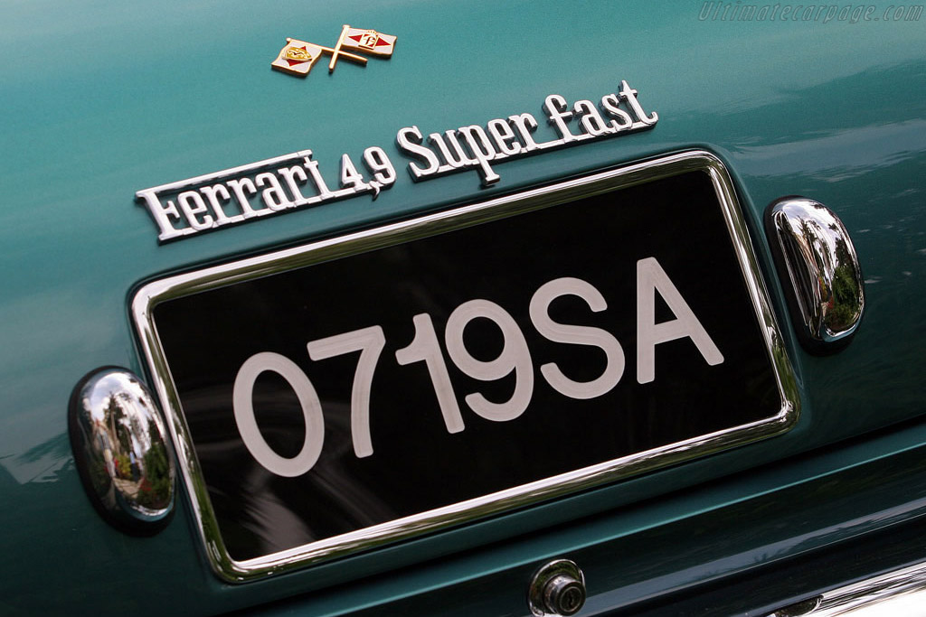 Ferrari 4.9 Superfast - Chassis: 0719SA   - 2008 Cavallino Classic