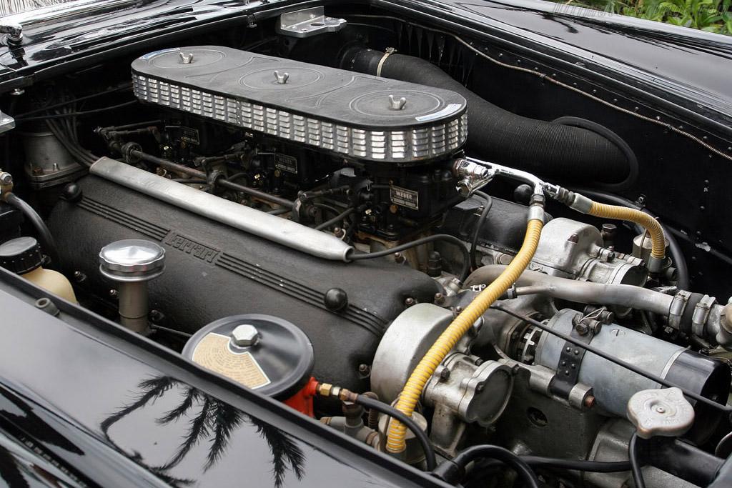 Ferrari 410 Superamerica - Chassis: 0715SA   - 2008 Cavallino Classic